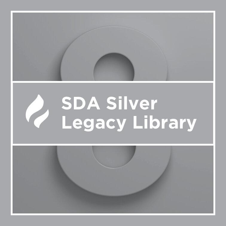 Logos 8 SDA Silver Legacy Library