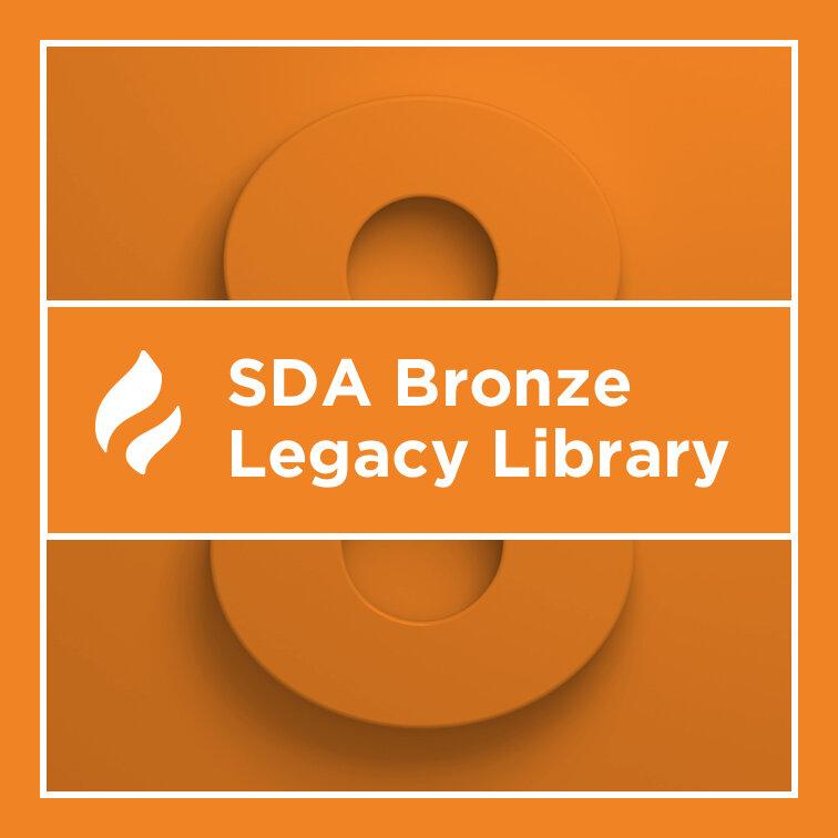 Logos 8 SDA Bronze Legacy Library