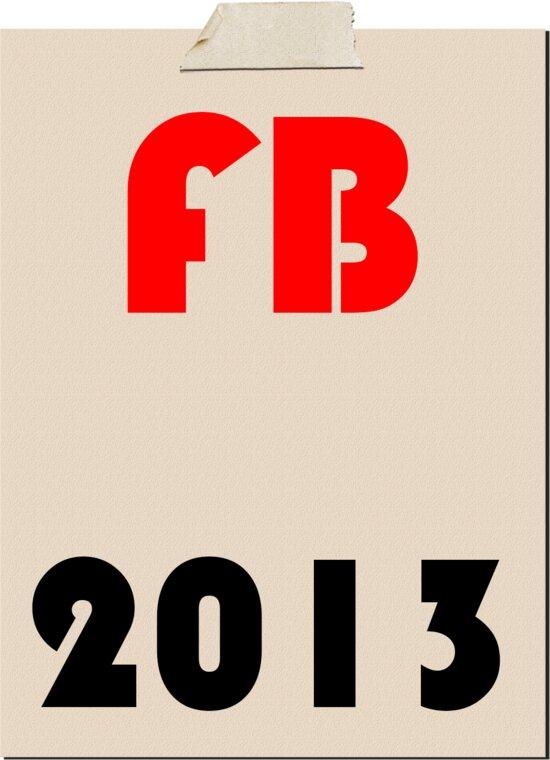 FB2013