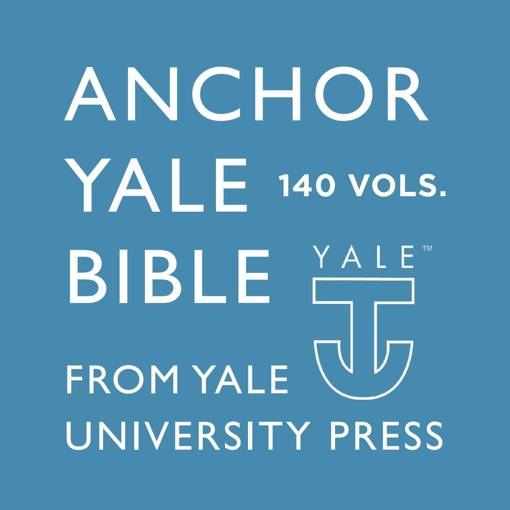 Anchor Yale Bible Series | AYB (140 Vols.)