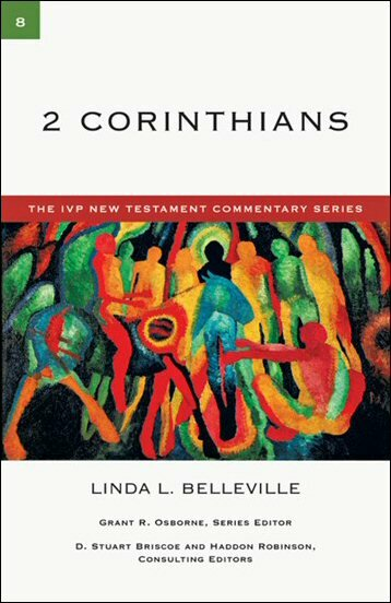 2 Corinthians (The IVP New Testament Commentary Series | IVPNTC)