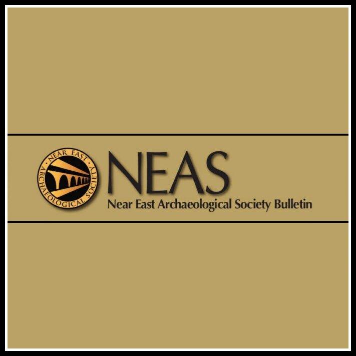 The Near East Archaeological Society Bulletin (1958-2019)