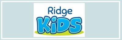 Ridge Kids Logo