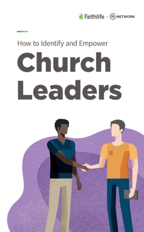 Church Budget free guide