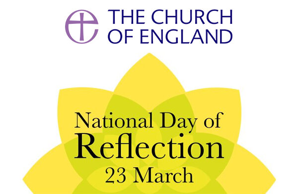 National Day of Reflection - 23 March 2021