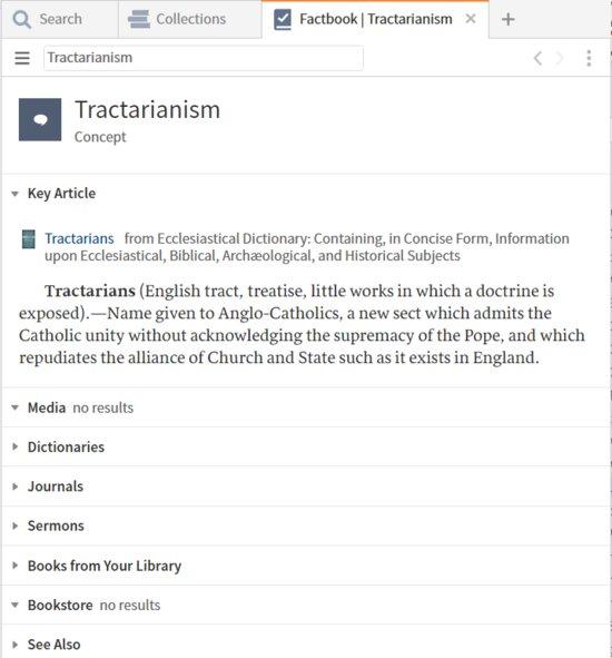 P22-1 Factbook Tractarian