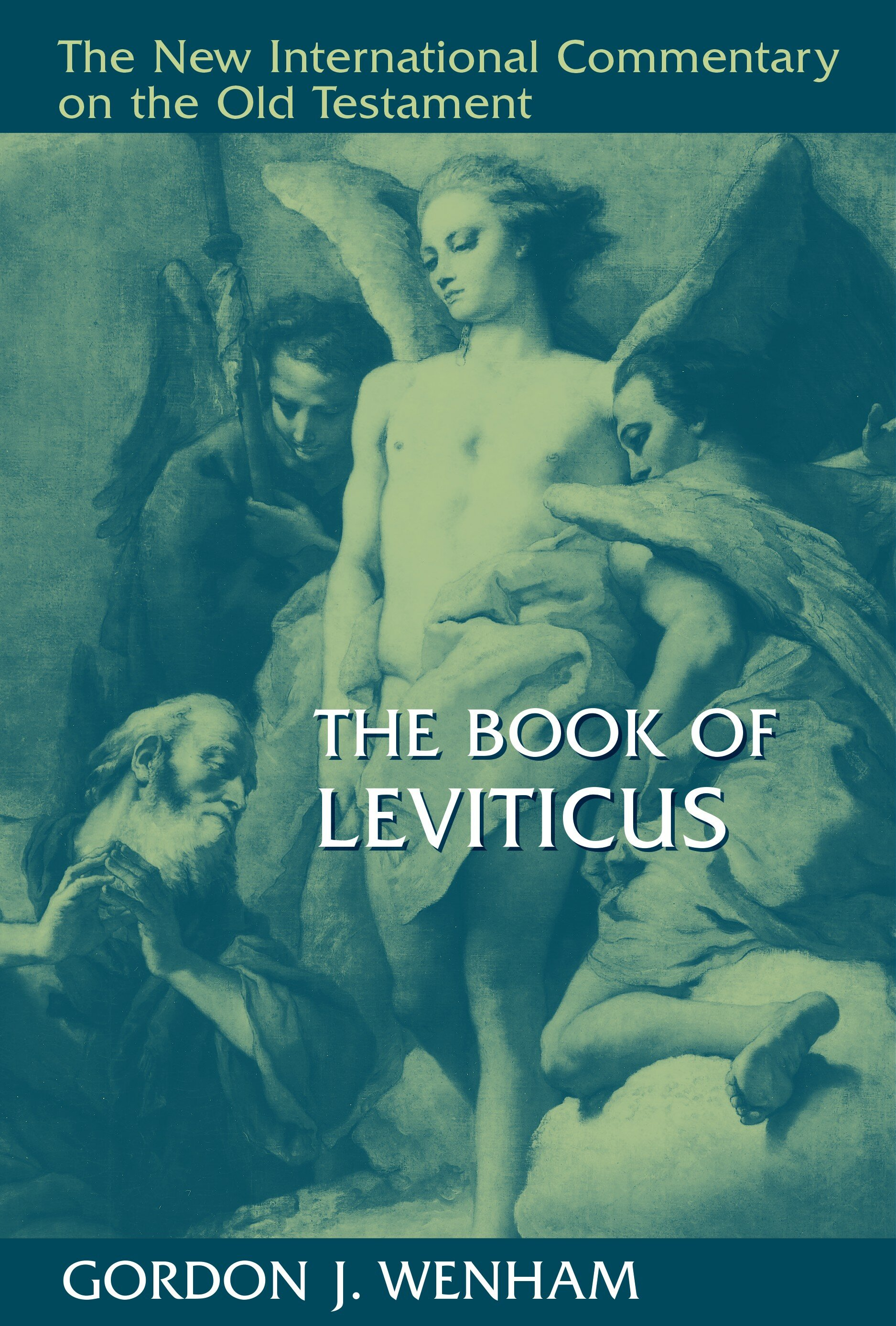 The Book of Leviticus (The New International Commentary on the Old Testament | NICOT)
