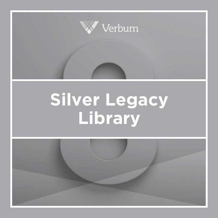 Verbum 8 Silver Legacy Library