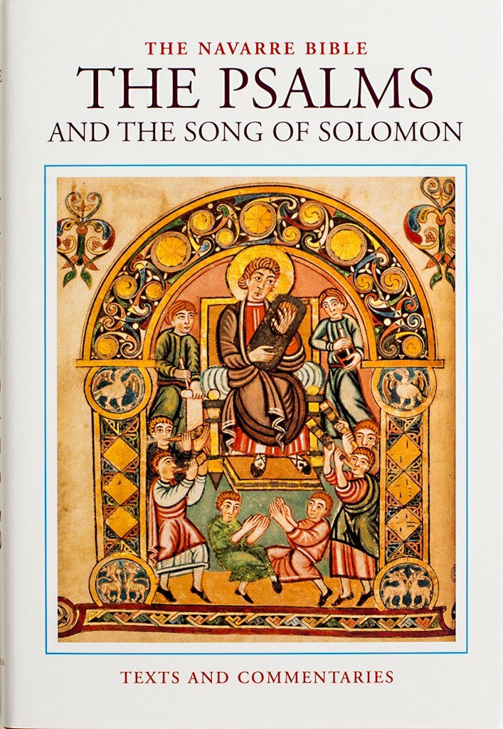 Psalms and the Song of Solomon