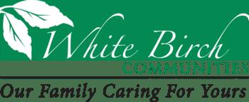 White Burch