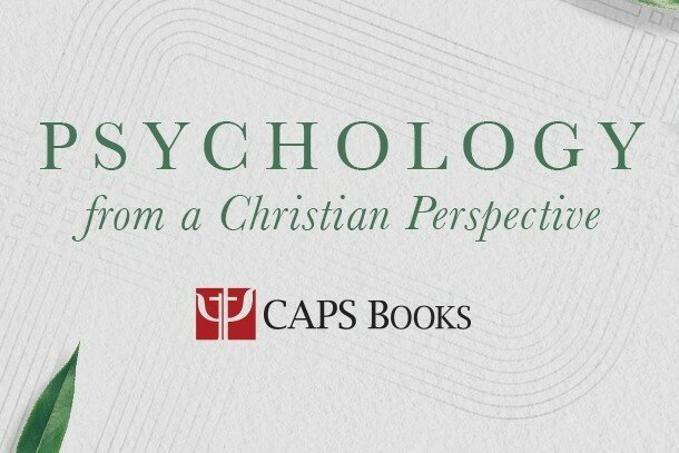 Christian Association for Psychological Studies Books (25 vols.)