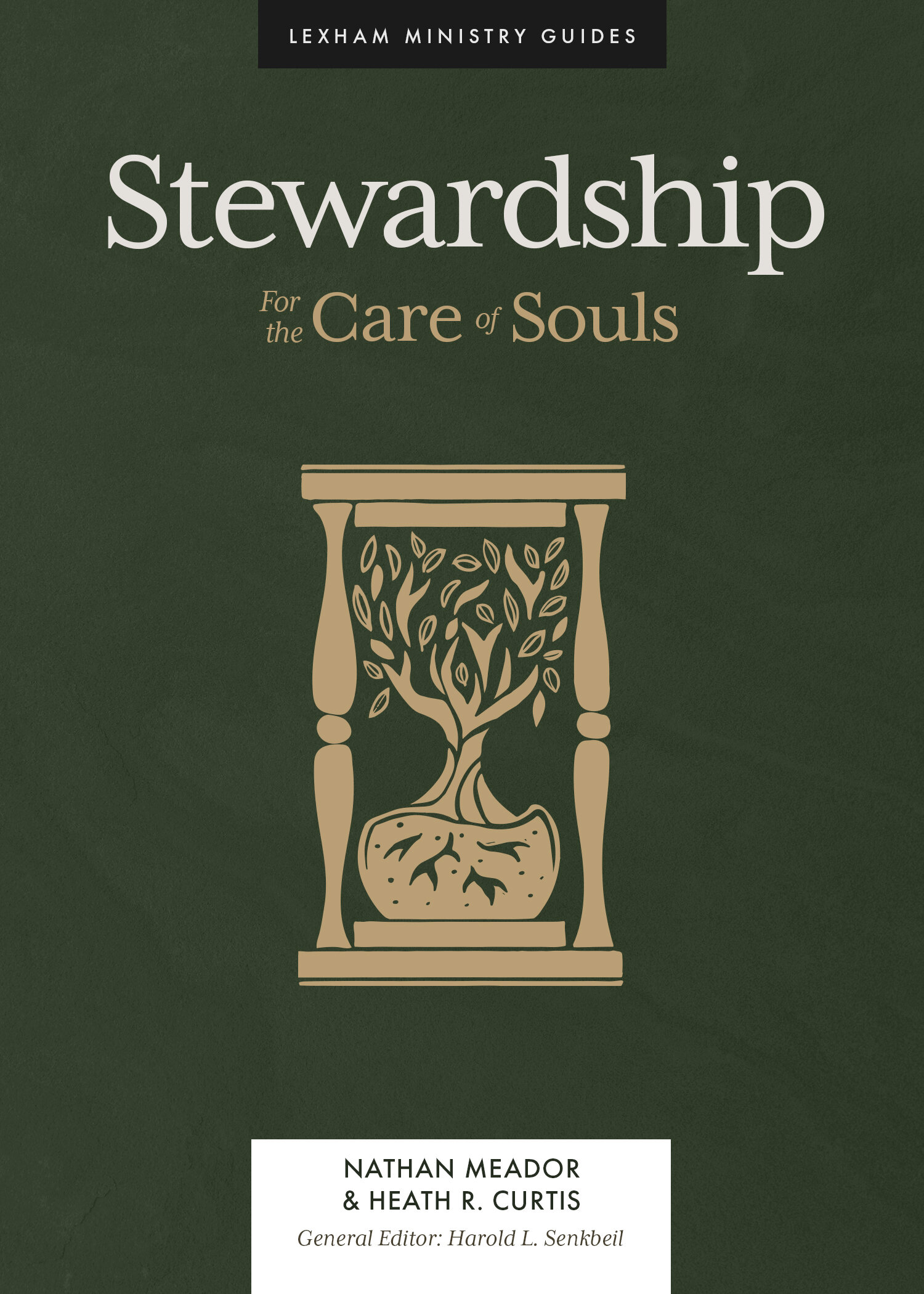 Stewardship: For the Care of Souls