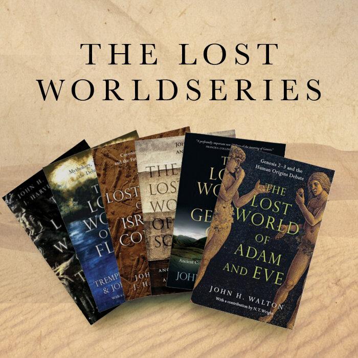 The Lost World Series (6 vols.)