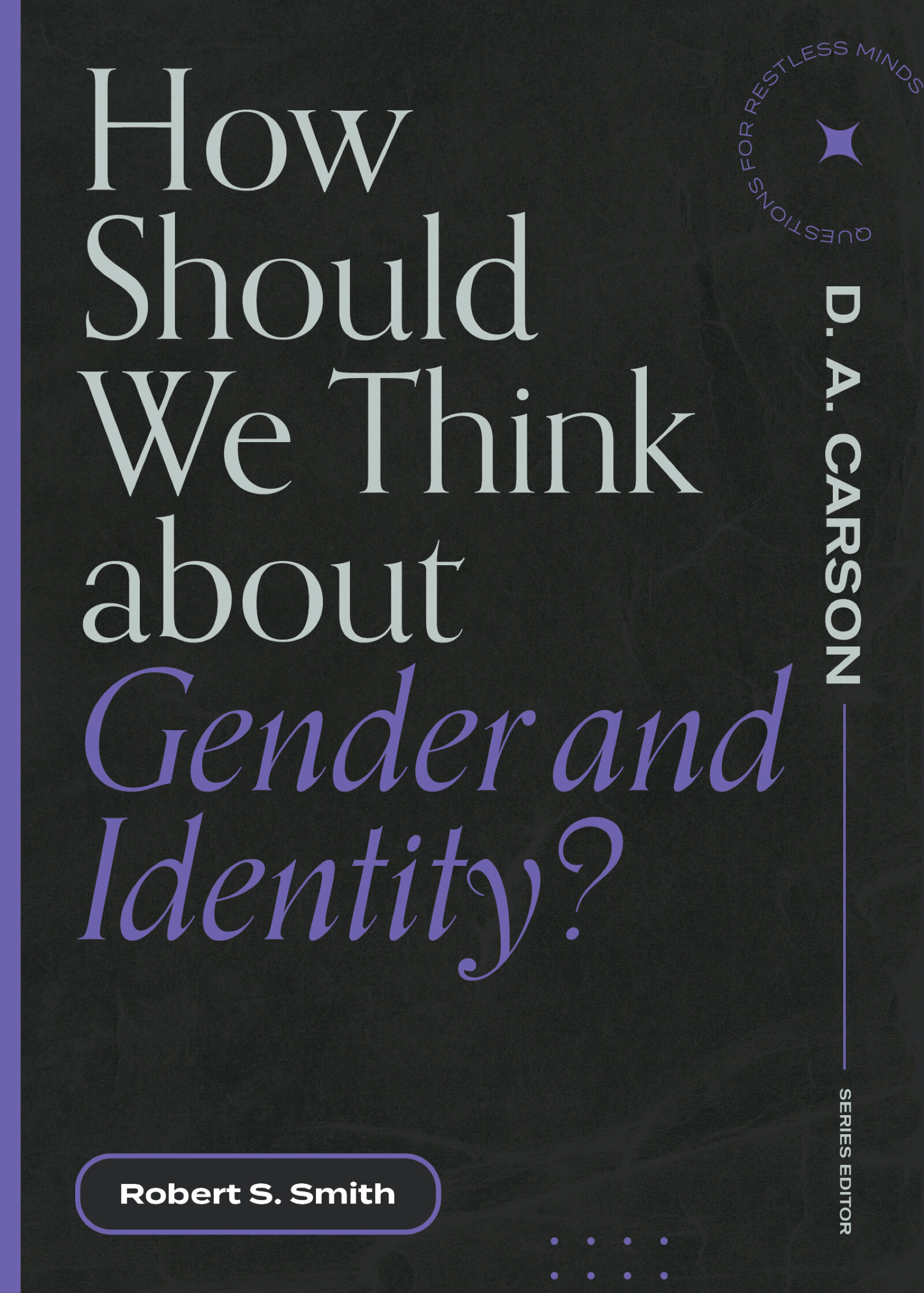 How Should We Think about Gender and Identity?
