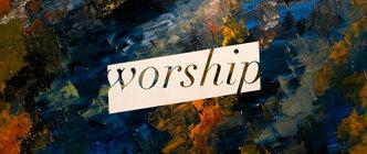 Worship Web Event