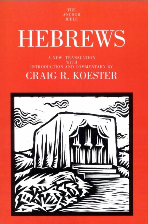 Hebrews (The Anchor Yale Bible Commentary | AYBC)