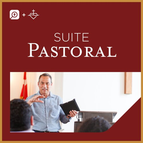 Suite Pastoral