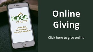 Online Giving 2