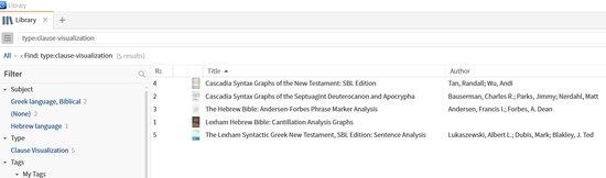 Syntaxsearch