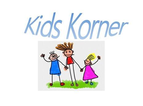 Kidskorner 1