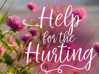 Kits For Conference Help For The Hurting