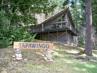Camp Tapawingo