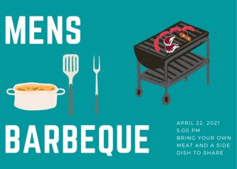 mens barbeque