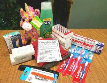 Crisis Care Kits