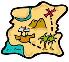 Treasure Map 2