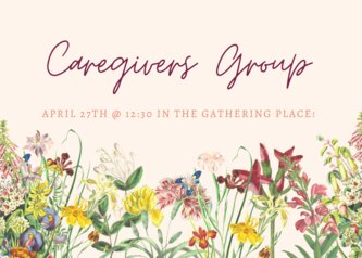 Caregivers Group