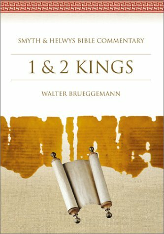 1 & 2 Kings (Smyth & Helwys Commentary | SHBC)
