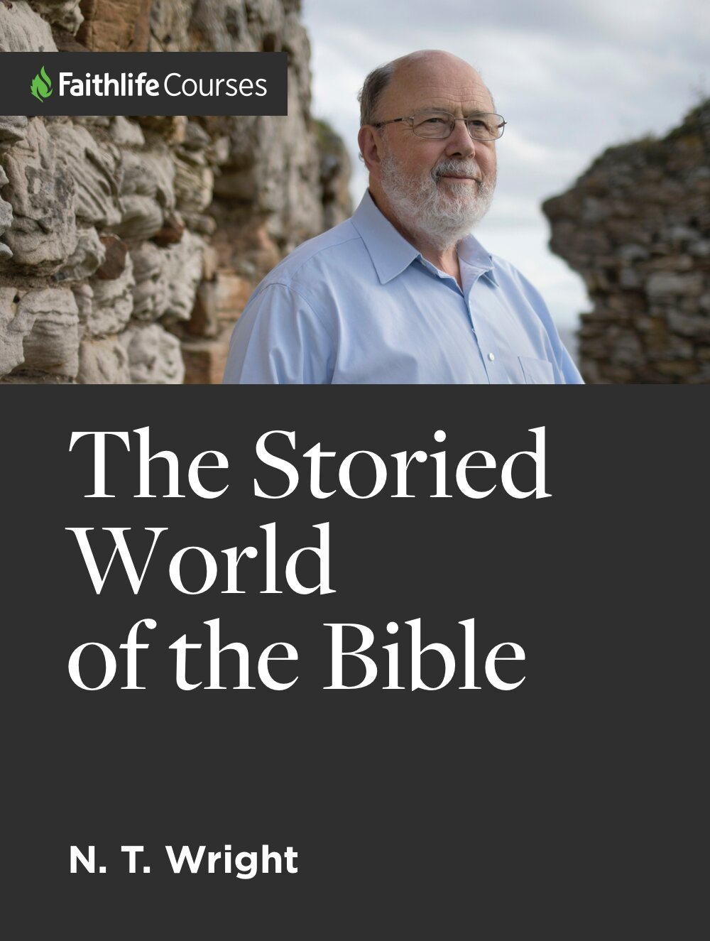The Storied World of the Bible