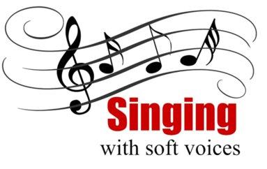 Singing Soft