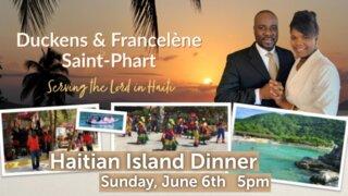 Haiti Saint Phart