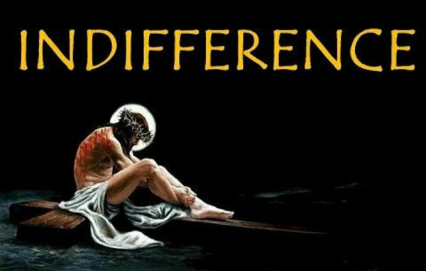 Do Not Mistake God's Tolerance for Indifference