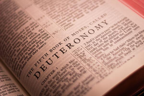 Divine Deliverance