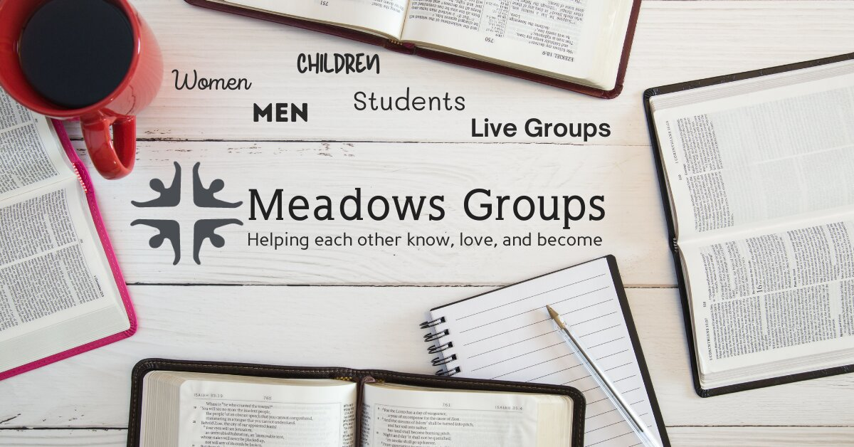 Meadows Groups Graphic
