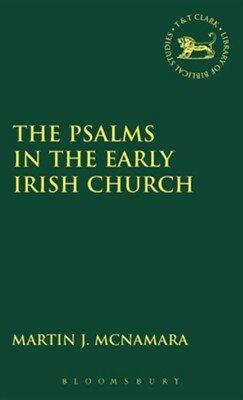 Psalms in the Early Irish Church