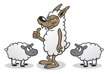 -Wolf In Sheeps Clothing1