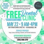 Dental Clinic 052221