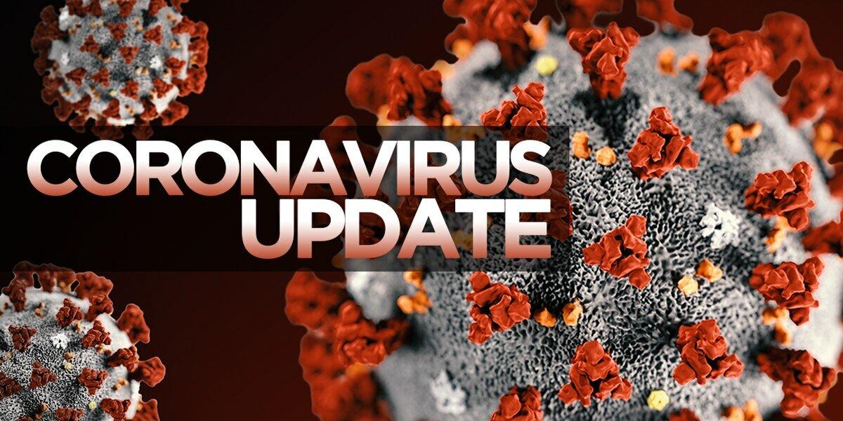 Coronavirus Pandemic Update: 5/21/2021