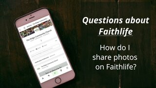 Questions About Faithlife 2