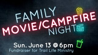 Movie Campfire