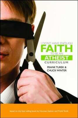 Don't Have Faiht To Be Atheist