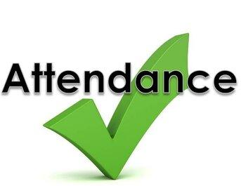 High Attendance Sunday 2