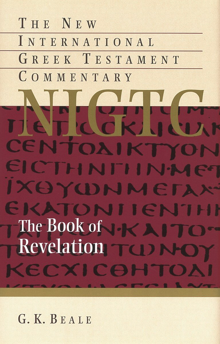 The Book of Revelation (The New International Greek Testament Commentary | NIGTC)