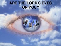 Are The Lords Eyes On You-1-638