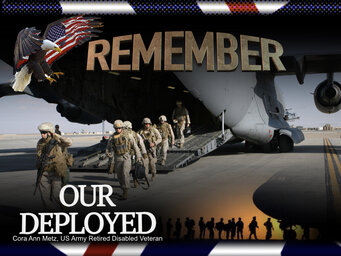 Remember Our Deployed