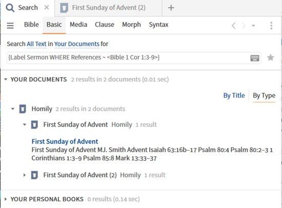 P28-2 Sermon Label