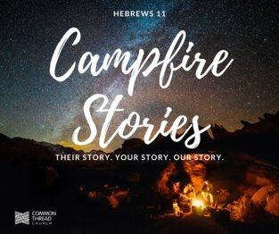 Copy of Campfire Stories